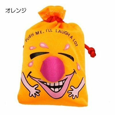 Bag of Clown Laughing by Uni