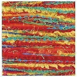 Making Memories Funky With Fibers-Primary
