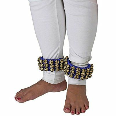 Ghungroo Indian Classical Dancers Anklet Musical Instru