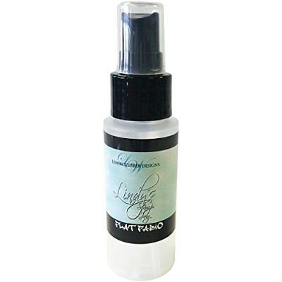 Lindy's Stamp Gang Flat Fabio Spray Dye, 2-Ounce Bottle