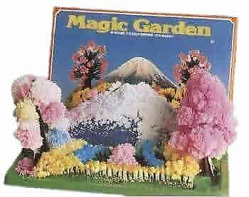 Magic Growing Garden
