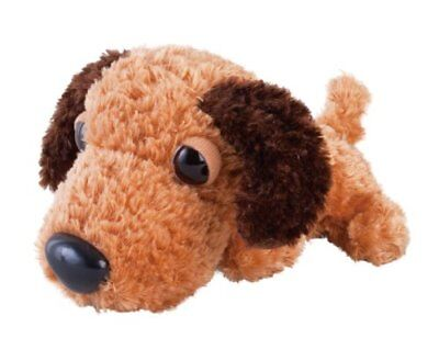 THE DOG stuffed S Dachshund Red