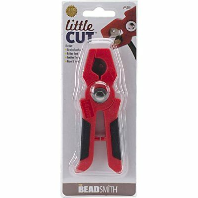 Beadsmith Little Cut Licorice Leather Cutter