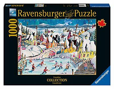 Ravensburger Shinny in Trinity Canadian Collection Cana