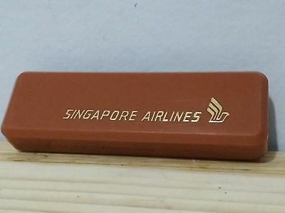 Vintage Singapore Airlines Toothbrush