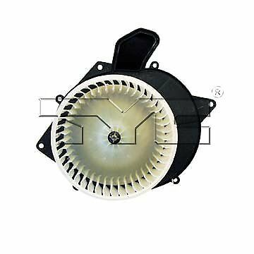 TYC 700176 Chrysler/Dodge Replacement Blower Assembly