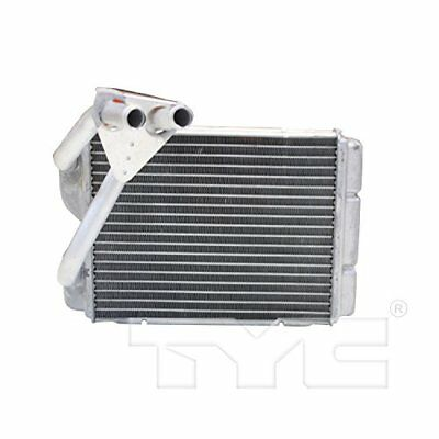 TYC 96078 Replacement Heater Core