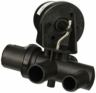 Genuine GM 12380318 Heater Water Shutoff Valve