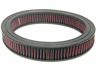 K&N E-2855 High Performance Replacement Air Filter