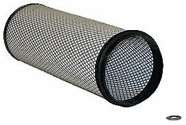 WIX Filters - 49128 Heavy Duty Air Filter, Pack of 1