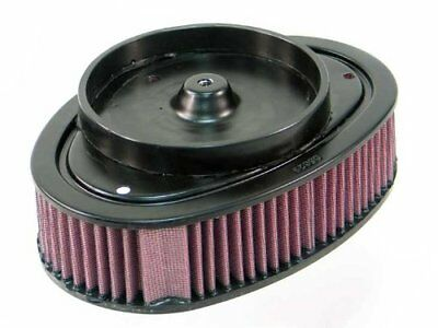 K&N E-3037 High Performance Replacement Air Filter
