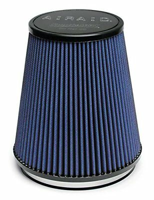 Airaid 703-462 Universal Clamp-On Air Filter: Round Tap