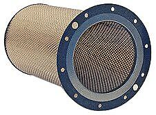 WIX Filters - 46724 Heavy Duty Air Filter, Pack of 1