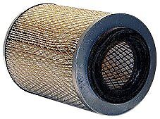 WIX Filters - 46312 Heavy Duty Air Filter, Pack of 1