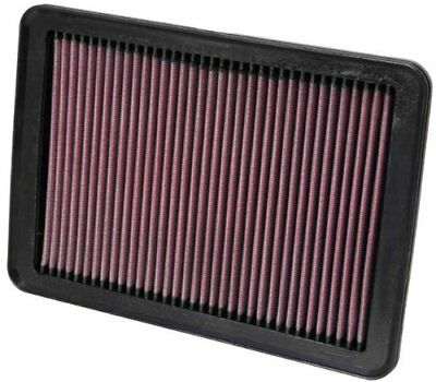 K&N 33-2969 High Performance Replacement Air Filter for