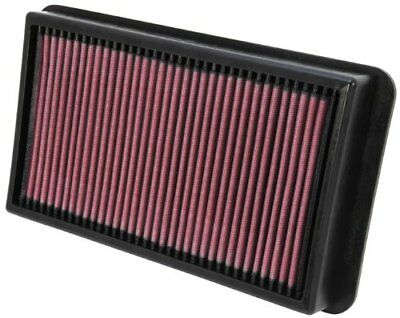 K&N 33-2987 High Performance Replacement Air Filter