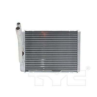 TYC 96077 Replacement Heater Core