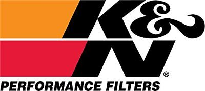 K&N E-3612 High Performance Replacement Air Filter