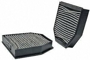 WIX Filters - 49356 Cabin Air Panel, Pack of 1
