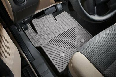 WeatherTech Trim to Fit Front Rubber Mats for Ford Supe