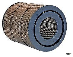 WIX Filters - 42957 Heavy Duty Air Filter, Pack of 1