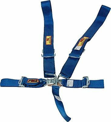 RCI 9210C Blue 5-Point Harness