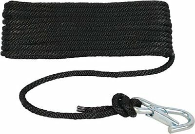 Attwood 11741-7 Solid Braid MFP Anchor Line