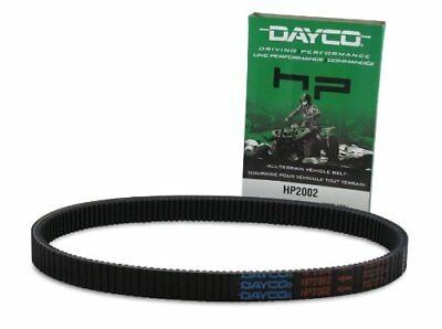 Dayco HP2002 Outdoor Activity Belt