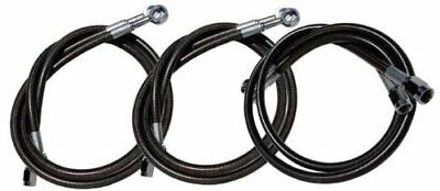 PowerMadd 45615  Extended Length Brake Line for Ski Doo