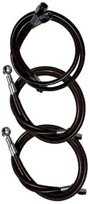 PowerMadd 45616  Extended Length Brake Line for Polaris