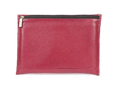 Claire Chase I-Pouch, Red, One Size