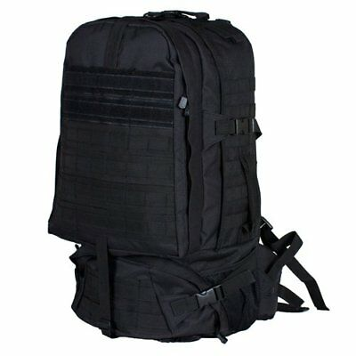Fox Outdoor Products Stealth Reconnaissance Pack, Black