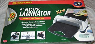 "Duck 9"" Electric Laminator"