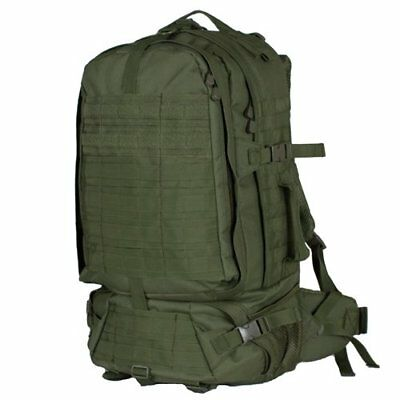 Fox Outdoor Products Stealth Reconnaissance Pack, Olive