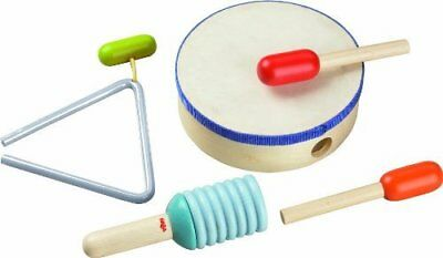 HABA Percussion Set Musical instruments