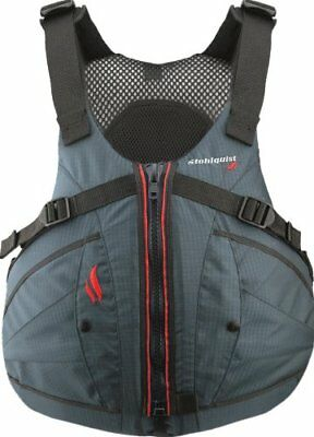 Stohlquist Men's Ebb Life Jacket/Personal Floatation De