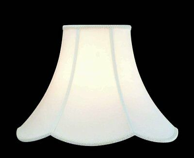 Lite Source CH107-18 Scallop with Trim Shade