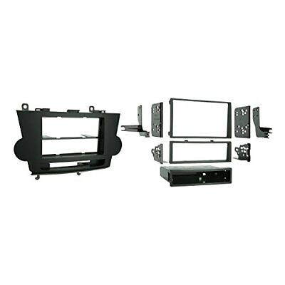 Metra Single DIN / Double DIN Installation Kit for 2008