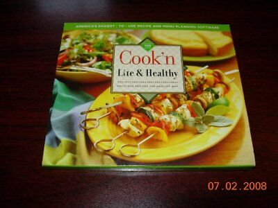 Cook'n Lite & Healthy - Delicious Recipes the Healthy W