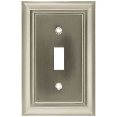 BRAINERD 64209 Architectural Single Toggle Switch Wall