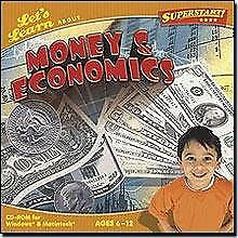 Lets Learn: Money And Economics