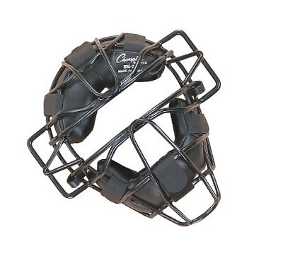 Champion Sports Extended Throat Guard Adult Catcher's M