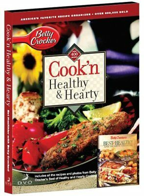 Cook'n Healthy and Hearty
