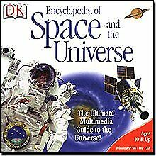 Encyclopedia of Space and the Universe