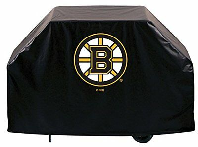 """60"""" Boston Bruins Grill Cover by Holland Covers"""