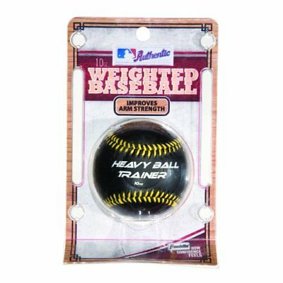 Franklin Sports Weighted Baseball (10-Ounce)