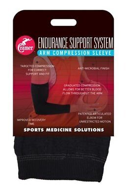 Cramer Endurance Support System Arm Compression Sleeve