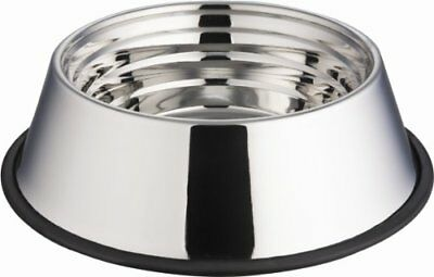 Indipets Stainless Steel Capacity Measurement Bowl, Lar