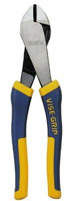 IRWIN Tools VISE-GRIP Pliers, Angled Head Diagonal, 8-i