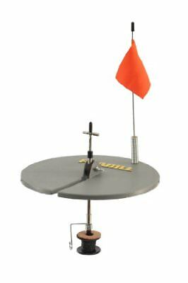 Frabill Round Tip-Up (10-Inch)